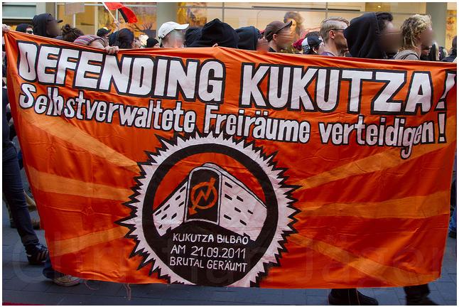 Demo Leipzig
