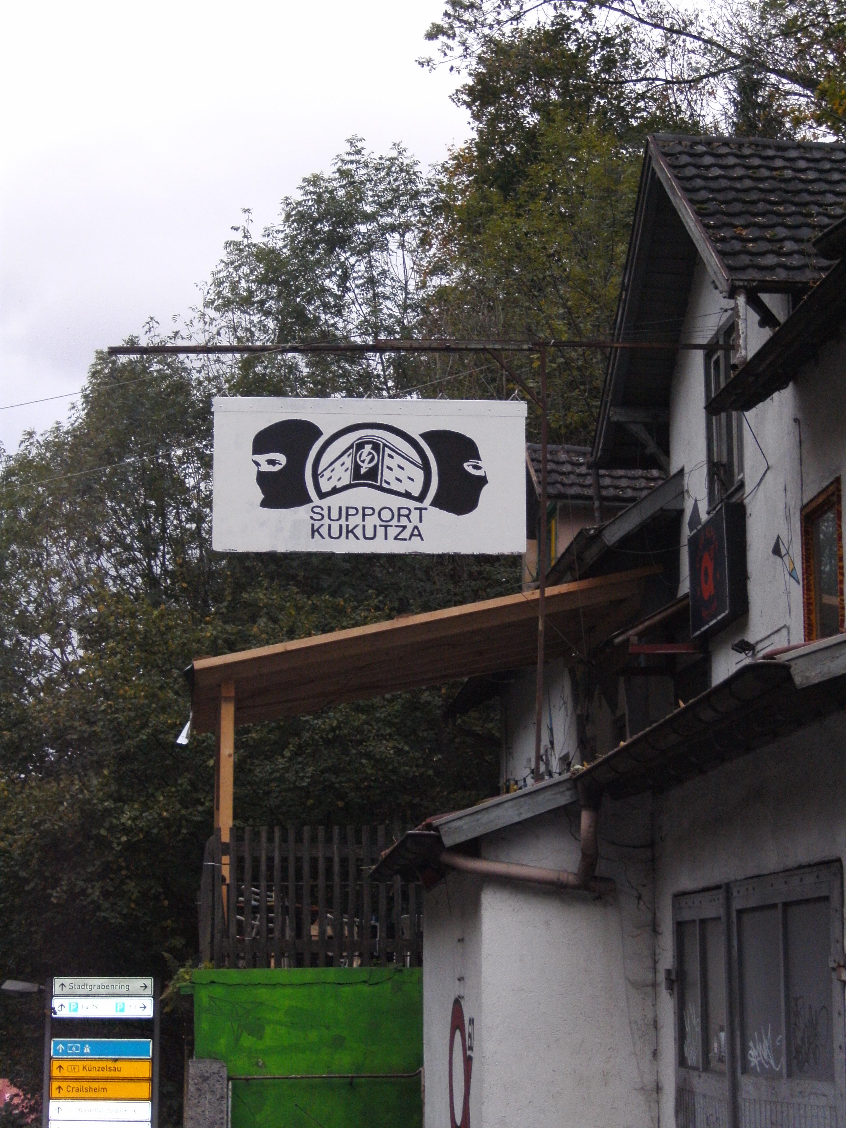Soli-Banner Club Alpha Schwäbisch Hall